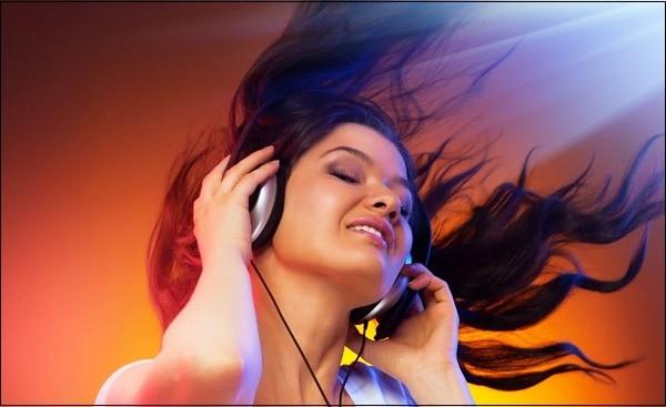 Свежая музыка