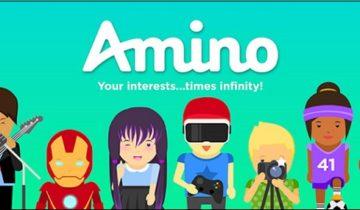 Мобильная сеть Амино