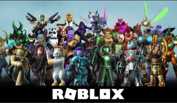 Роблокс игровой мир