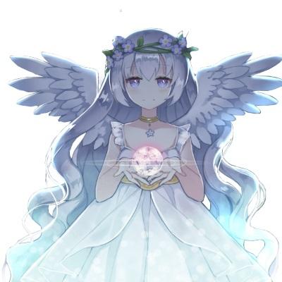 Ангелок Аниме