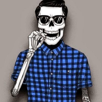 Скелет в рубашке
