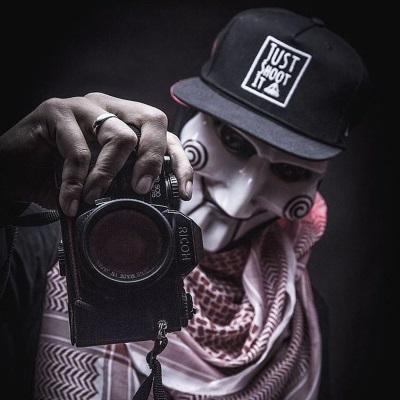 Фотограф любитель