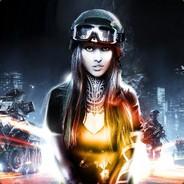 Девушка солдат аватарка Стим