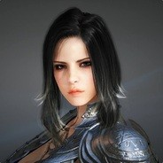 Лицо девушка Стим аватар