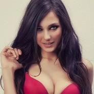 Красивая девушка Стим аватар