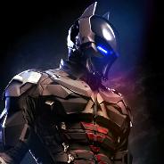 Бетмен аватар Стим