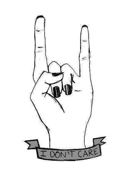 Пальцы рисунок