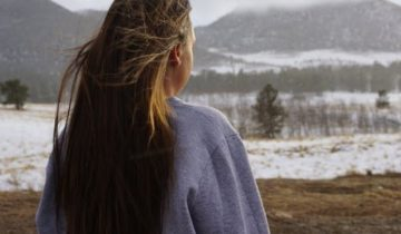 Девушка со спины 24