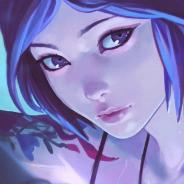 Девочка аватар Стим
