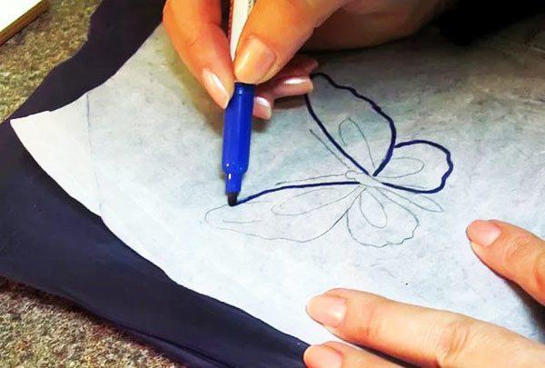 kopirka-risunok Рисунки карандашом для срисовки очень легкие и красивые