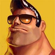 Мужчина аватар Стим