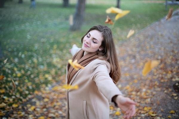 Фото девушки аватар 1