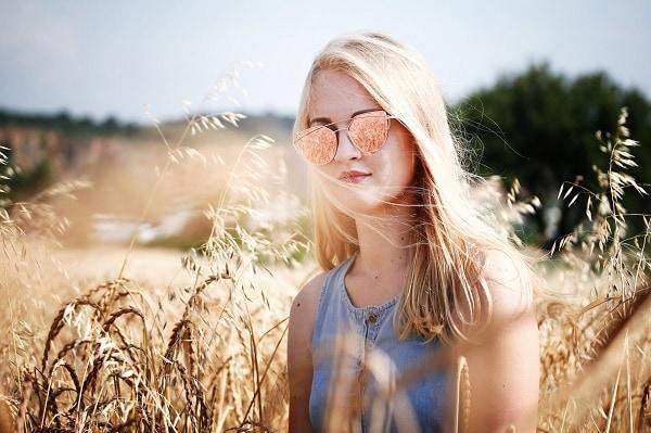 Фото девушки аватар 15