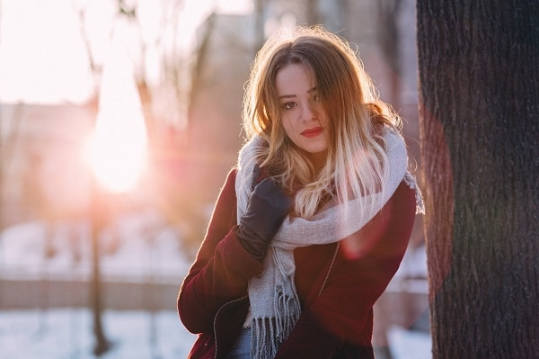 Фото девушки аватар 23