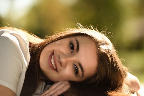 Фото девушки аватар 33
