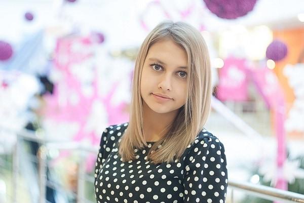 Фото девушки аватар 35