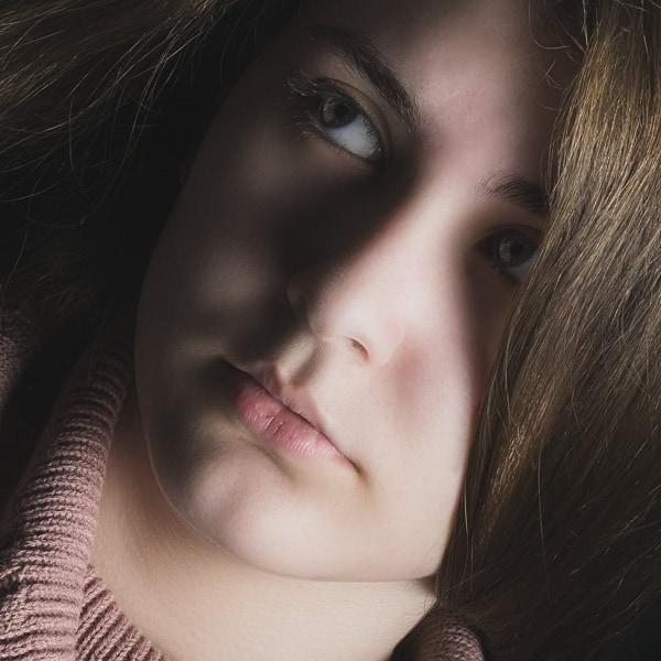 Фото девушки аватар 5