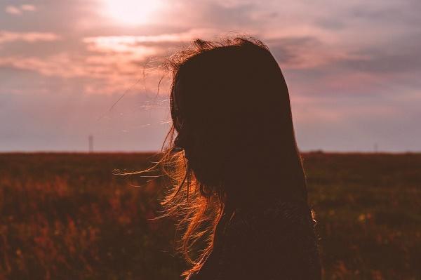 Фото девушки аватар 6