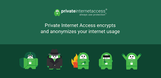 PrivateInternetAccess