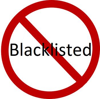 Чёрный список