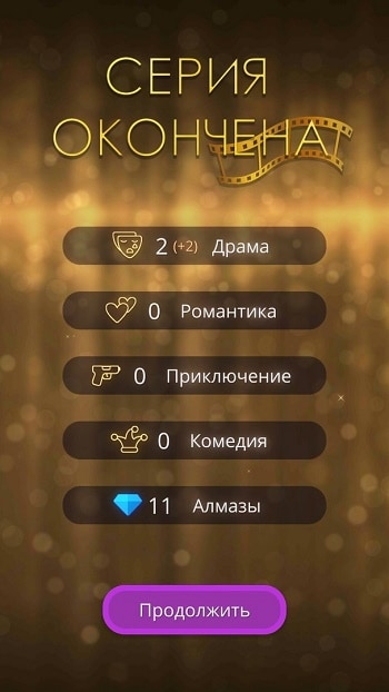 Клуб Романтики конец серии