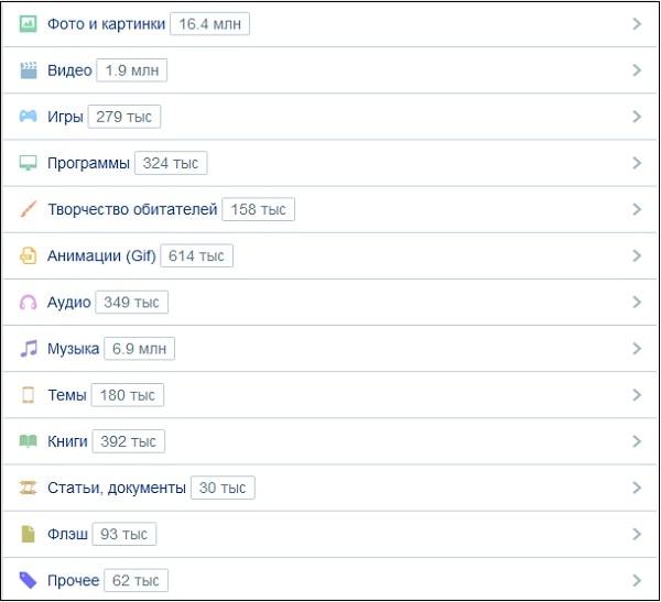 Файлы spaces.ru