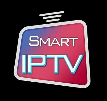 IPTV Смарт ТВ