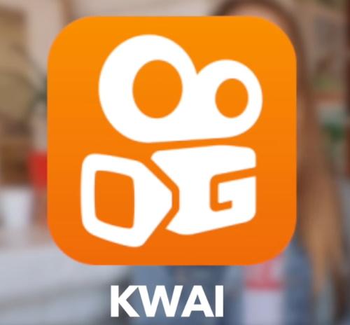 Логотип Kwai