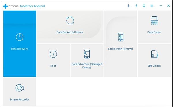 Android Data Eraser
