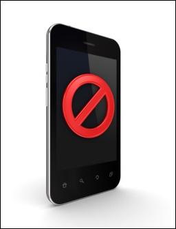 Диктофон заблокирован айфон