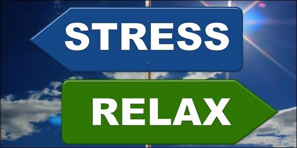 Избегайте стресса
