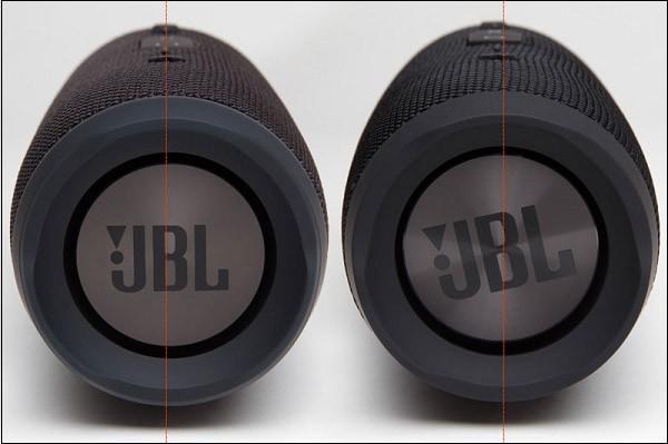 Пассивные излучатели JBL