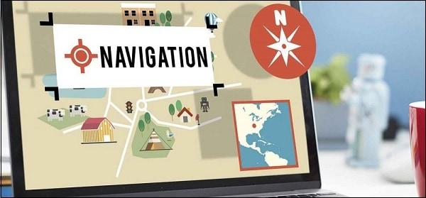 Навигационные сервисы