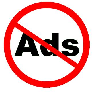 Нет рекламе