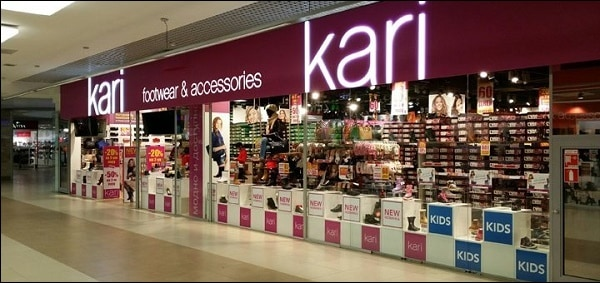 """Магазин """"Кари"""""""