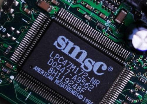 Контроллер BIOS