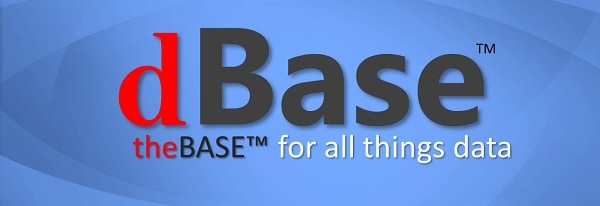 Инструмент dBase