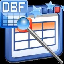 DBF-конвертер