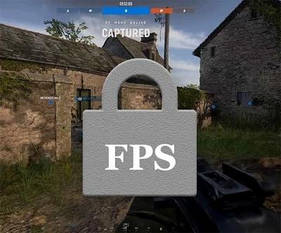 Ограничение FPS