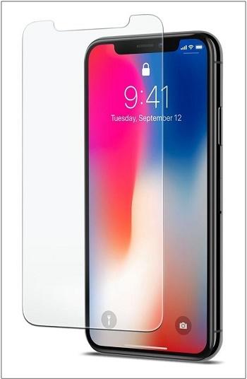 Защитная плёнка телефона