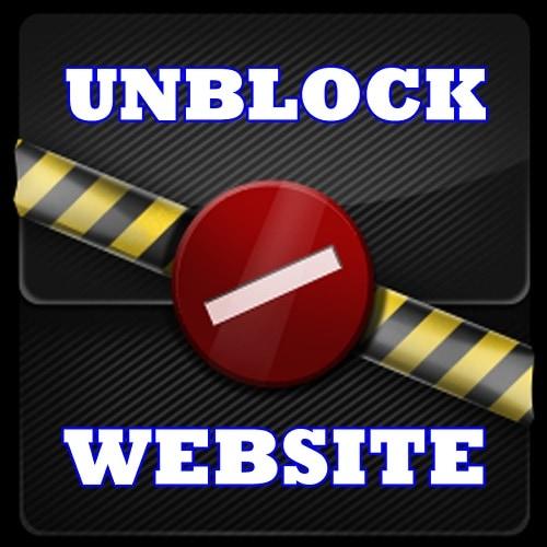 Разблокировка сайтов