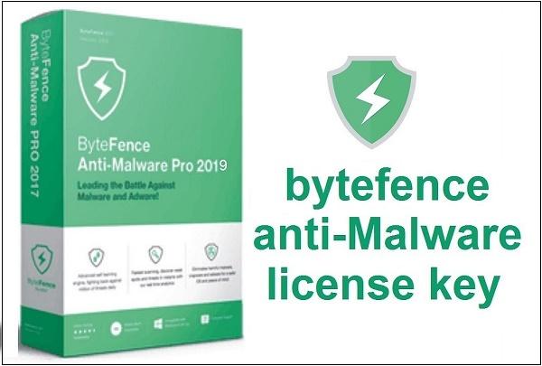 Bytefence Key