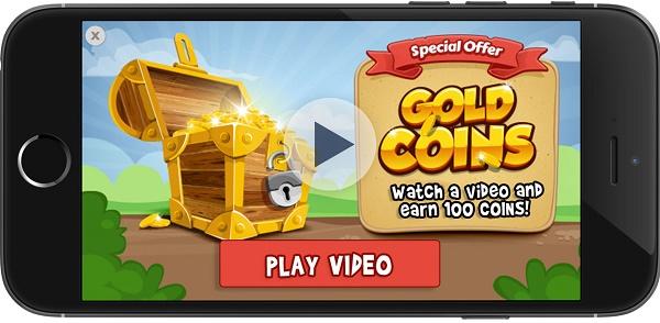 Реклама в игре