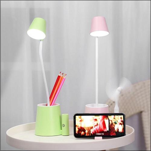 Лампа сушит воду
