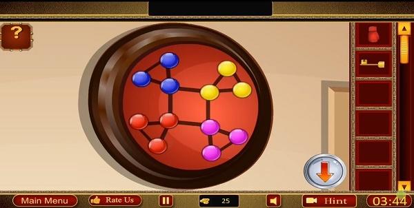 Ввод последовательности комбинации в игре