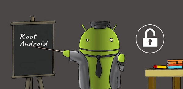 Рутирование телефона Андроид