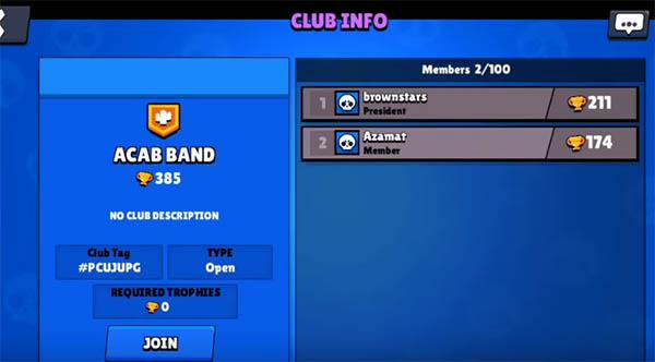 Присоединитесь к клубу