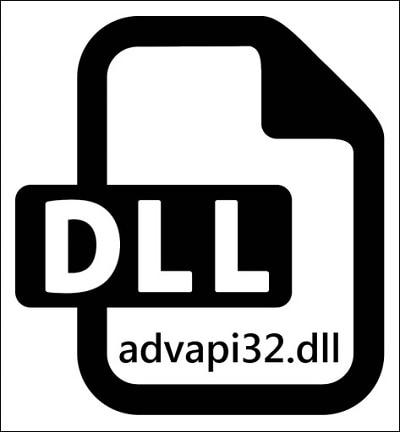 advapi32.dll