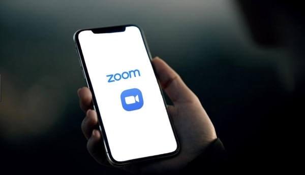 Приложение Zoom