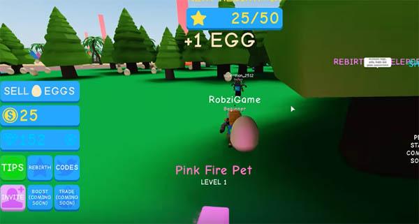 Симулятор яйца